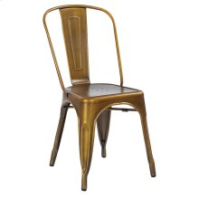 Bristow Armless Metal Chair