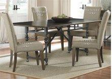 Rectangular Table Set