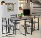 5pc Pack Dinette Product Image