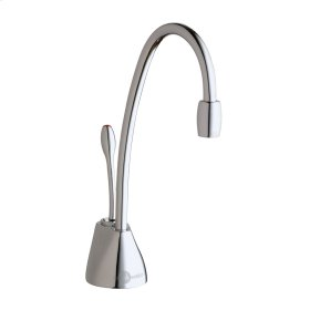 FGN1100 Contemporary Instant Hot Water Dispenser - Chrome