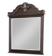 Nottingham Mirror Product Image