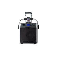 Bluetooth Wireless PA System