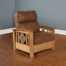 Sedona Stationary Chair