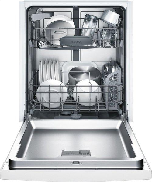 Ascenta® Ascenta dishwasher 6+2 white