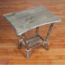 305 Quadra Side Table