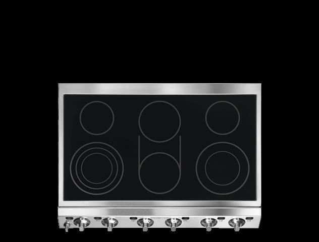 Electrolux Cooktops Electric ~ Electrolux icon model e ec hss caplan s appliances
