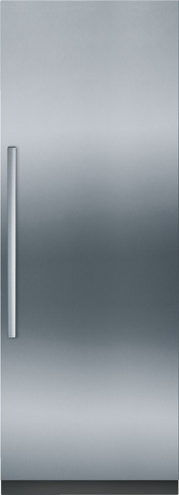 "BoschBenchmark Series Custom Panel Built-In 30"" Single Door Refrigerator"
