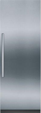 "Benchmark Series Custom Panel Built-In 30"" Single Door Refrigerator Product Image"