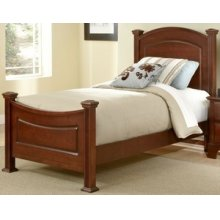 Twin Panel and Twin Panel Storage