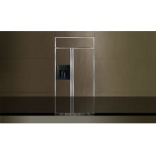 """Electrolux ICON™ Professional Series 42"""" Built-In Panel-Ready Refrigerator - Pro"""