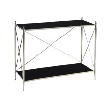 Cross Bar Console