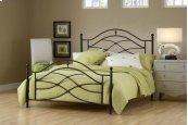 Cole King Bed Set