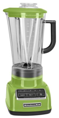 5-Speed Diamond Blender - Green Apple