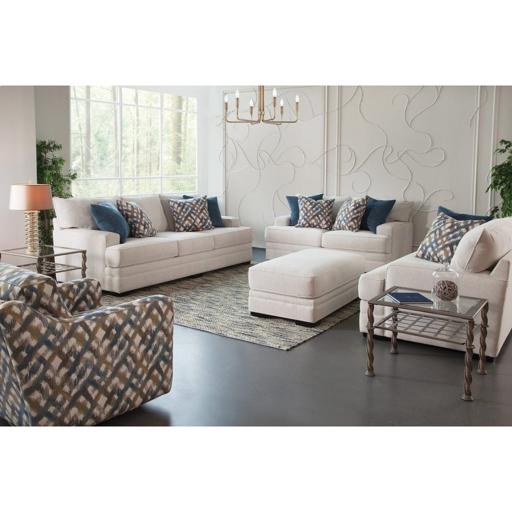 Matching Ottoman for 95388