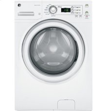 Energy Star, 4.8 IEC capacity stainless steel drum frontload washer [OPEN BOX]