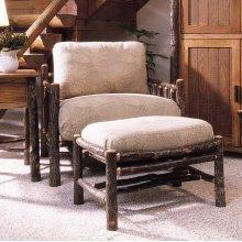 B 110 Berea Lounge Chair and B 105 Berea Ottoman