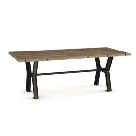 Parade Table Base (long)