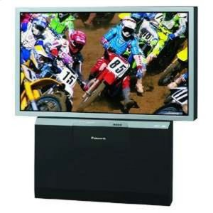 "Panasonic47"" Diagonal 16:9 HDTV Projection Monitor"