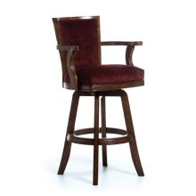 BREWSKIE Bar Stool