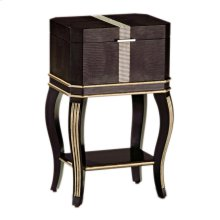 Gramercy Chairside Box Table
