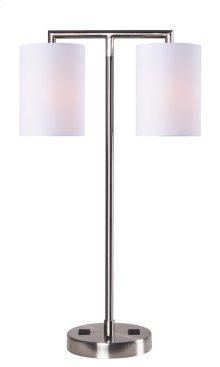 Maddox - Table Lamp