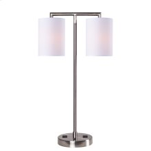Maddox - Table Lamp
