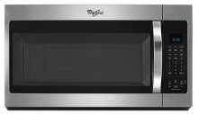 1.9 cu. ft. Capacity Steam Microwave With Sensor Cooking [OPEN BOX]
