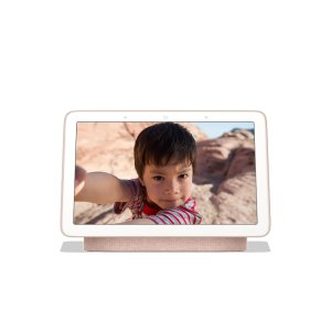 Google Nest Hub (Sand) - SAND