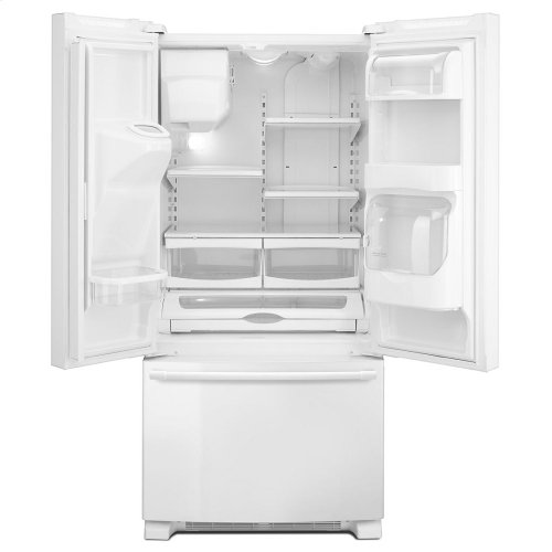 Mfi2269frw In White By Maytag In Levittown Ny 33 Inch Wide