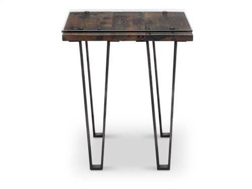 RED HOT BUY ! Rectangular End Table