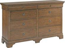 Suffolk Dresser
