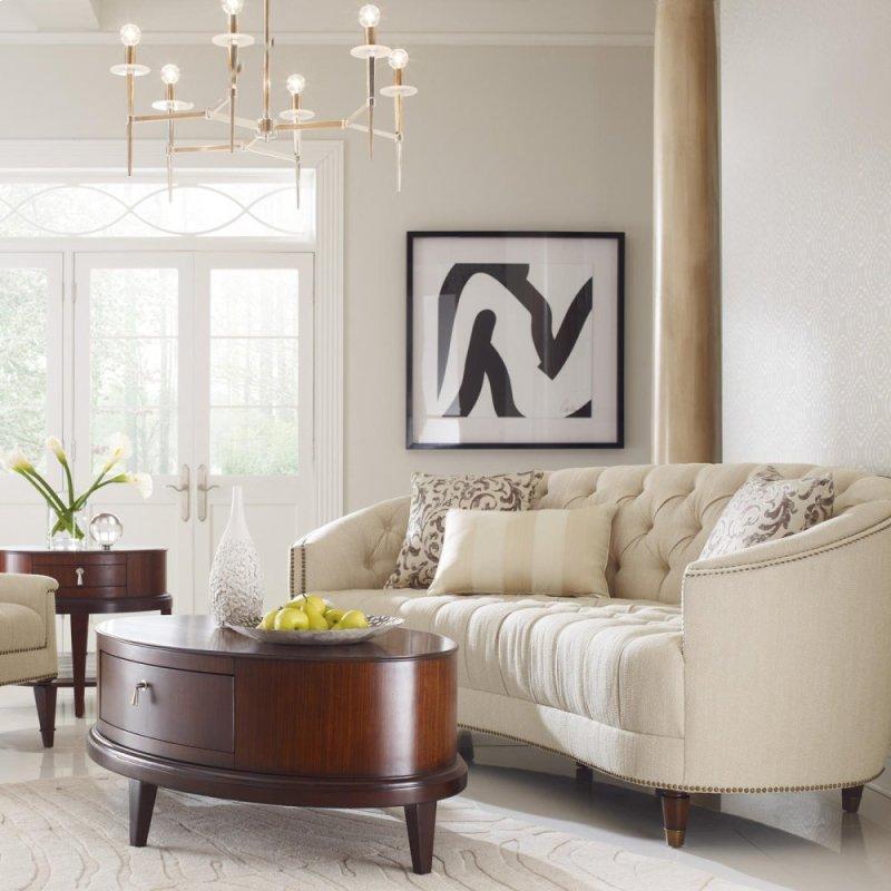 Clic Elegance Sofa