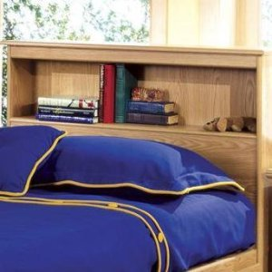 Bookcase Hdbd - Full