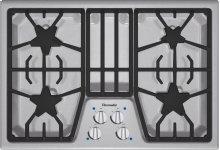 30-Inch Masterpiece® Gas Cooktop SGS304FS