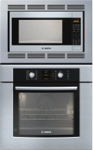 "30"" Combination Wall Oven 500 Series - Stainless Steel HBL5750UC Product Image"
