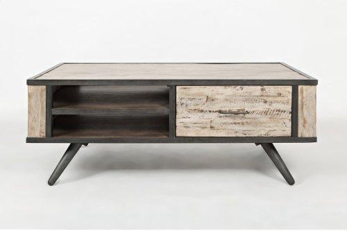 American Retrospective Cocktail Table