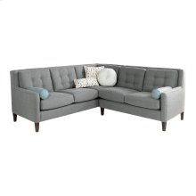 Chelsea L-Shaped Sectional