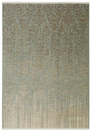 Tiberio Seaglass Rectangle 9ft 4in X 12ft 9in