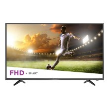 "43"" class H5 series - Hisense 2018 Model 43"" class H5E (42.5"" diag.) Full HD Smart TV"