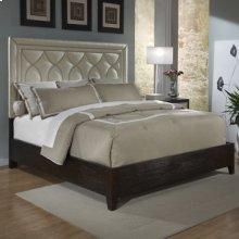 Manhattan Bed - King