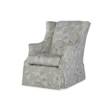 Kaley Swivel Rocker