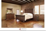 1020 Terra Bedroom Collection Product Image