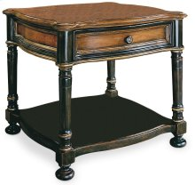 Preston Ridge Lamp Table