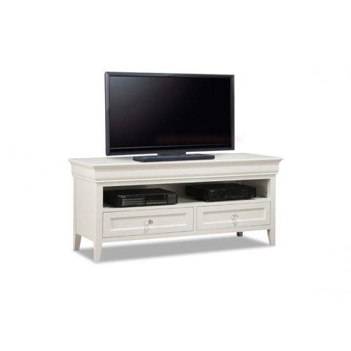 """Monticello 60"""" HDTV Cabinet"""