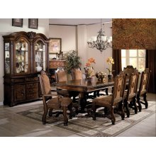 Crown Mark 2400 Neo Renaissance Dining Table