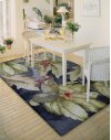 TROPICS TS03 PLU RECTANGLE RUG 7'6'' x 9'6''