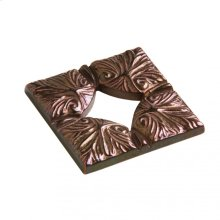 Acanthus (GT)(F) - TT422 Silicon Bronze Brushed