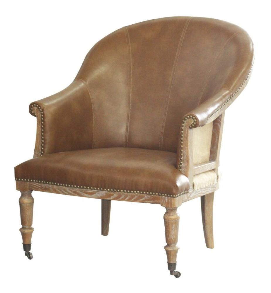 45101CR In By Forty West Designs In Stillwater, OK   Taylor Deconstructed  Tub Chair
