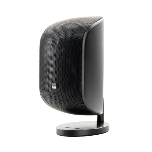 Matte Black M-1 Satellite speaker