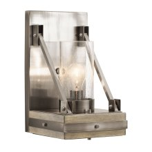 Colerne Collection Colerne 1 Light Wall Sconce CLP